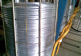 The Degree of Safety of Wire Rope is Determined by the Following items