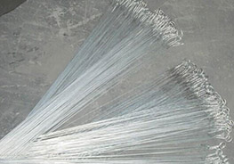 The Structure and Characteristics of the Wire Rope