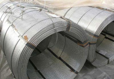 Galvanized Steel Coil