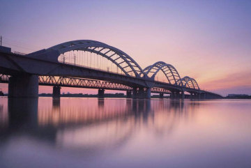 Songhua River Bridge