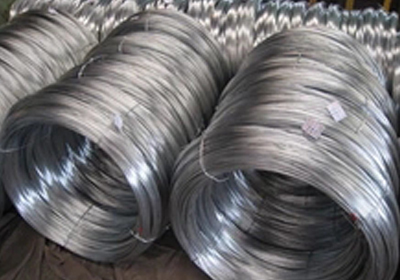 Baling wire for cardboard