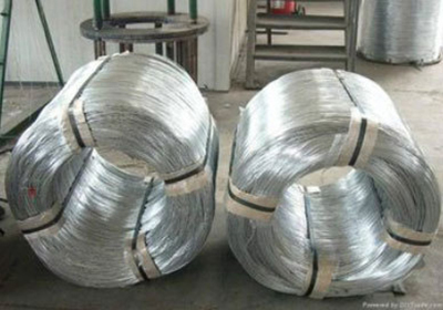 Use Of Galvanized Steel Wire