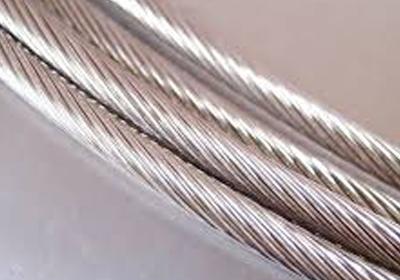 Stranded Galvanized Steel Wire