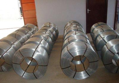 Galvanized steel wire lowes