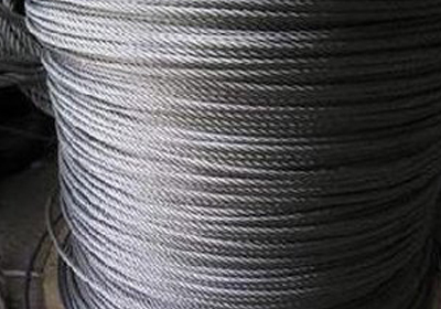 Stainless Steel Aircraft Wire