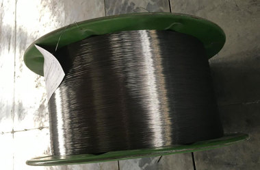 Improve the quality of galvanized wire zinc layer