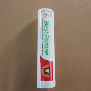 25 white sheet tube
