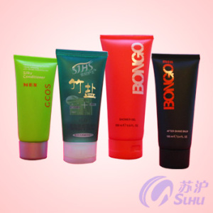40管塑料化妆品软管/软管