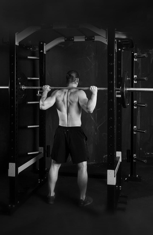 Power&Squat Racks