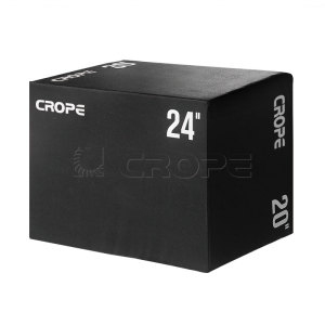 CR7026 3-in-1 Soft Plyo Box