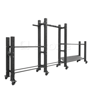 CR3001 Total Storage Rack