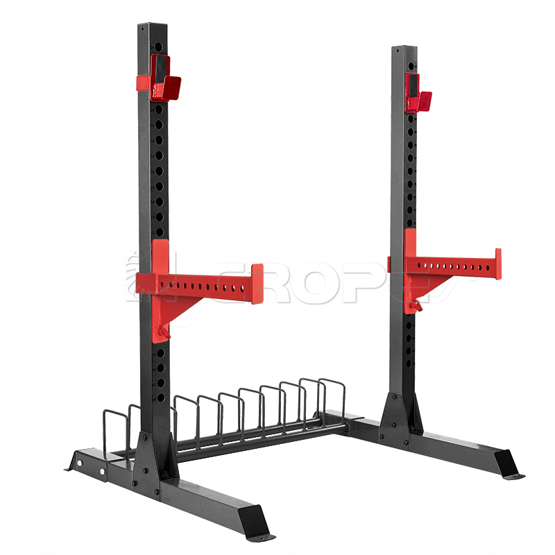 CR2018 Squat Rack