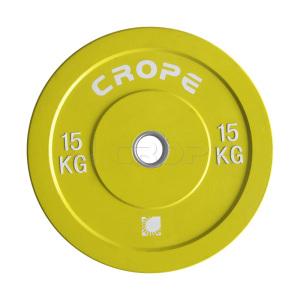 CR6002 Colored Bump Plate