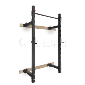 CR2004 Wall Mounted Foldable Rack