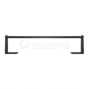 CR1001-Part-B Face Mount Pull Up Bar